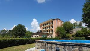 . Hotel Paradiso