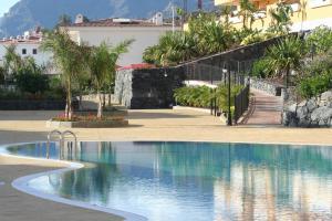 X19 Playa de la Arena, Santiago del Teide - Tenerife