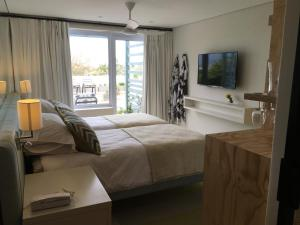 Vilacqua Boutique Guest Villa, Penzióny  Plettenberg Bay - big - 113