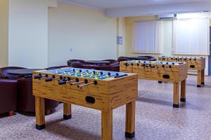 New Tengiz Camp, Hotels  Tengiz - big - 20