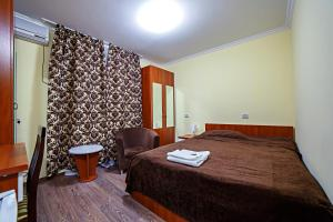 New Tengiz Camp, Hotel  Tengiz - big - 29