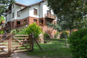 Cabañas Gonzalez, Lodge  Villa Gesell - big - 43