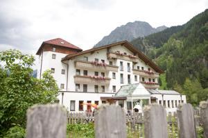 Hotel Tia Monte - Kaunertal