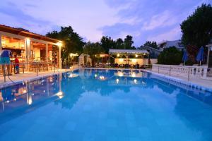 Hostels e Albergues - Green Village