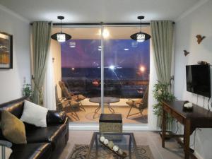 Departamento en Club Oceano Torre Mar, Apartmány  Coquimbo - big - 1