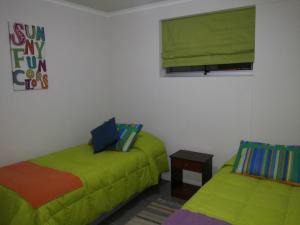 Departamento en Club Oceano Torre Mar, Apartmány  Coquimbo - big - 7