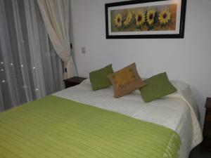 Departamento en Club Oceano Torre Mar, Apartmány  Coquimbo - big - 11