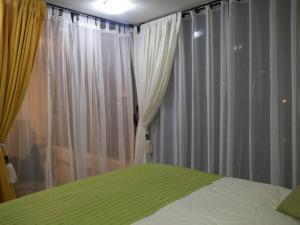 Departamento en Club Oceano Torre Mar, Apartmány  Coquimbo - big - 13