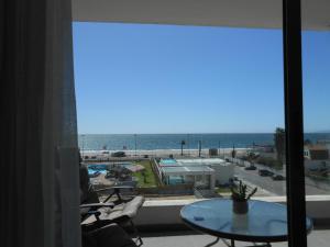 Departamento en Club Oceano Torre Mar, Apartmány  Coquimbo - big - 16