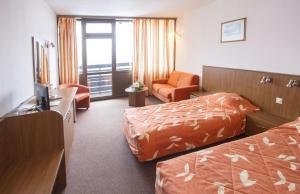 Hotel Samokov - Borovets