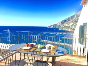 Rooftop flat in Amalfi - AbcAlberghi.com