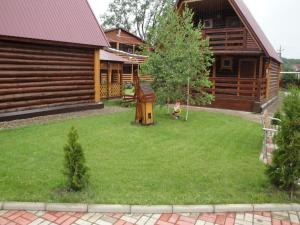 Teremok Guest House - Mezmay