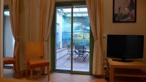 Résidence La Loggia, Apartmány  Cannes - big - 25