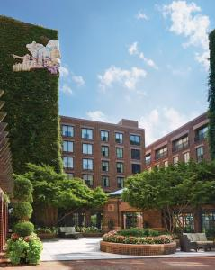 Four Seasons Hotel Washington DC (1 of 36)
