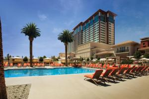 Thunder Valley Casino Resort - Accommodation - Lincoln