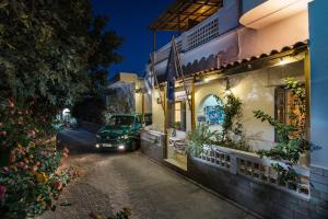 Hostales Baratos - Semiramis Guesthouse