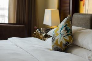 Golden Silk Boutique Hotel, Hotel  Hanoi - big - 122