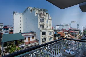 Golden Silk Boutique Hotel, Hotel  Hanoi - big - 121