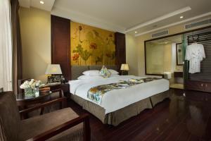 Golden Silk Boutique Hotel, Hotel  Hanoi - big - 119