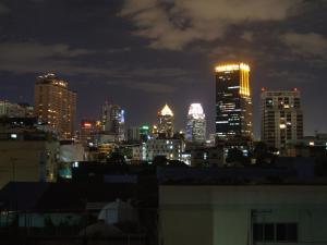The Boss's Place Sathorn, Hotely  Bangkok - big - 31