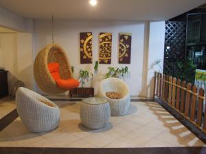 The Boss's Place Sathorn, Hotely  Bangkok - big - 43