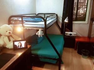 Apartment in Old French Concession, Ferienwohnungen  Shanghai - big - 12