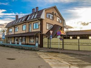Guest House Tulsky - Shuntuk