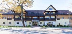 Good Stay Segevold Hotel & Spa, Hotels  Sigulda - big - 56