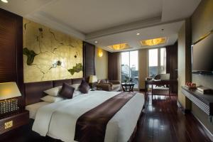 Golden Silk Boutique Hotel, Hotel  Hanoi - big - 108