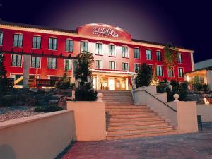 Hotel Restaurante El Tollo - Los Huertos
