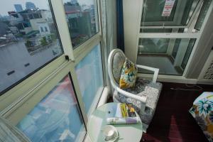 Golden Silk Boutique Hotel, Hotel  Hanoi - big - 93