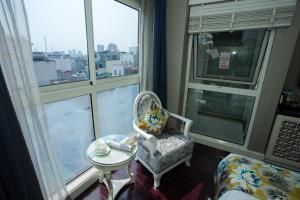 Golden Silk Boutique Hotel, Hotel  Hanoi - big - 92