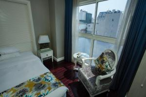 Golden Silk Boutique Hotel, Hotel  Hanoi - big - 90