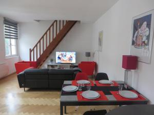 Au Quai Des Pecheurs - Apartment - Strasbourg