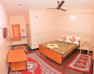 Auberges de jeunesse - Siva Residency
