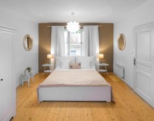 ABC Suites - Prag