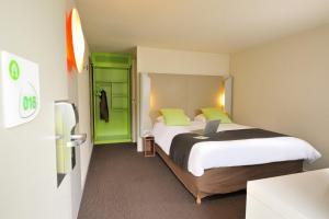 Accommodation in Les Tourrettes