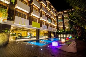 Tijili Seminyak Hotel (2 of 76)