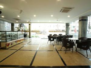 Falcons Nest Lariviera, Hotels  Hyderabad - big - 11