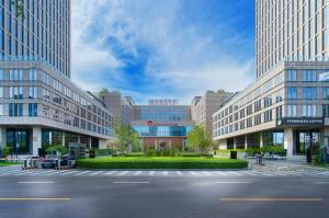obrázek - Zhaolin Grand Hotel