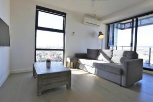 Self Service Apartment Free Parking+Wifi, Апартаменты  Мельбурн - big - 22