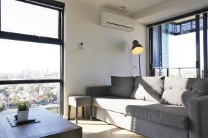 Self Service Apartment Free Parking+Wifi, Апартаменты  Мельбурн - big - 19