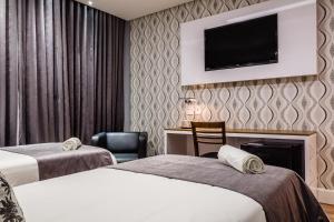 Vogue Hotel Rio - Duque de Caxias