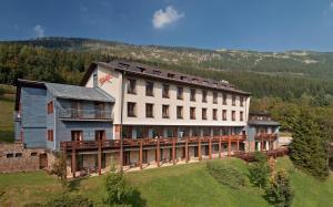 Hotel Adam - Špindlerův Mlýn