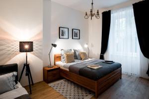 Apartment Gesse Březinova - Prague