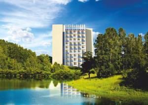 Hotel Dobroye - Leont'yevo