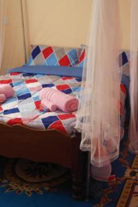 Pumzika Place, Апартаменты  Найроби - big - 9