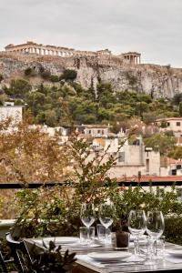 The Zillers Boutique Hotel, Hotels  Athen - big - 17