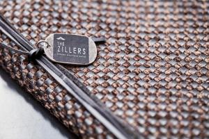The Zillers Boutique Hotel, Hotels  Athen - big - 29