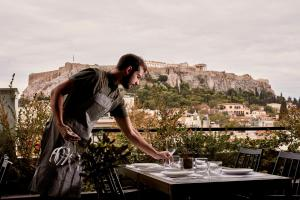 The Zillers Boutique Hotel, Hotels  Athen - big - 26